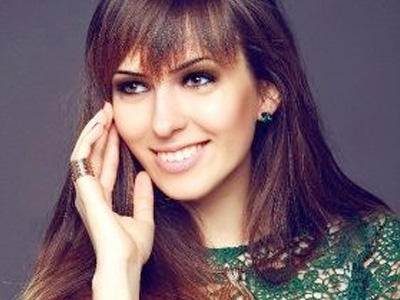 Алиса Симаворян