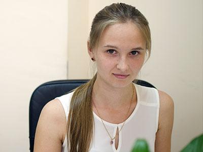 Ольга Луппова