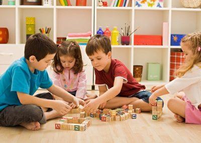 Я.Директ и G.Adwords для Развивающего центра для детей