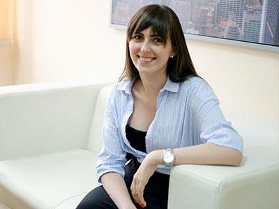 Алиса Кургалова